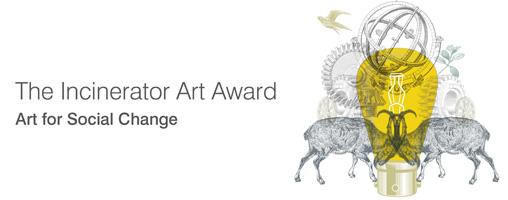 Incinerator Art Award 1