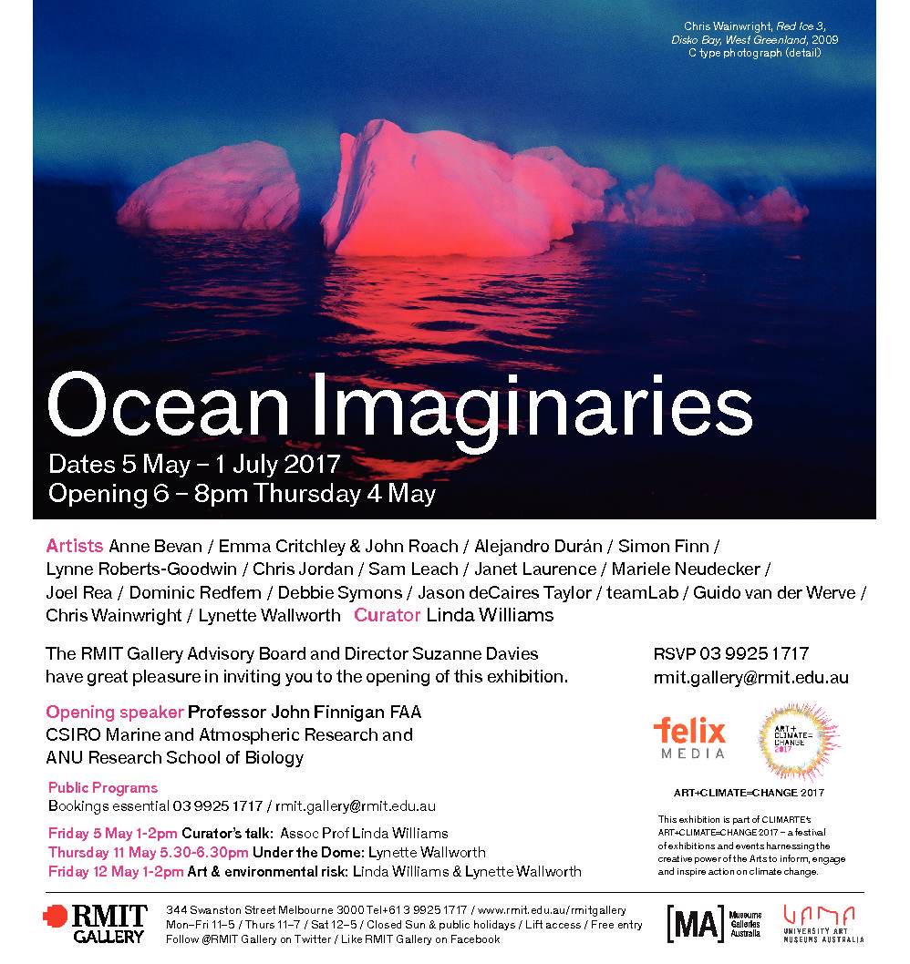 Ocean Imaginaries